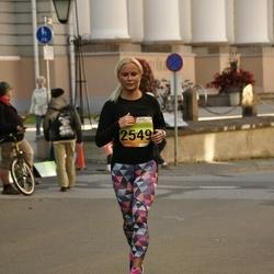4. Tartu Linnamaraton - Stanislava Mirosnitsenko (2549)