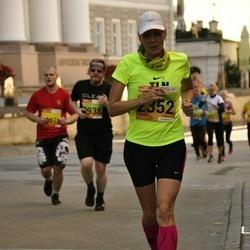 4. Tartu Linnamaraton - Ingrid Kruusmann (2352)