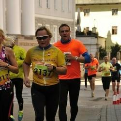 4. Tartu Linnamaraton - Triin Hütt (2137)