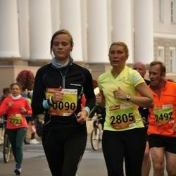 4. Tartu Linnamaraton - Triin Rääsk (2805)
