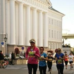 4. Tartu Linnamaraton - Valve Liivak (2460)