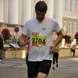 4. Tartu Linnamaraton - Andre Hallaste (2104)