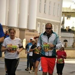 4. Tartu Linnamaraton - Rauno Raudsepp (2750)
