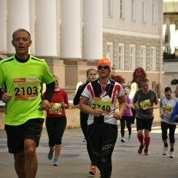 4. Tartu Linnamaraton - Renda Randoja (2740)