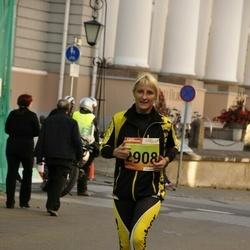 4. Tartu Linnamaraton - Jelena Tammik (2908)
