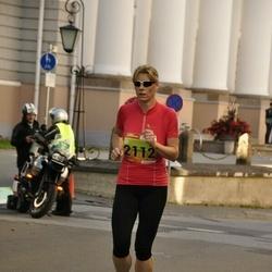4. Tartu Linnamaraton - Janika Hein (2112)