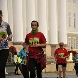 4. Tartu Linnamaraton - Mariann Luhaoja (5131)