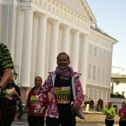 4. Tartu Linnamaraton - Kerli Allas (5008)