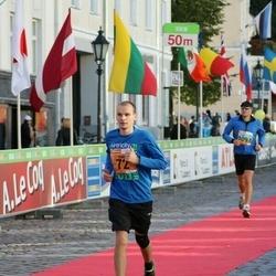 4. Tartu Linnamaraton - Sven Suija (72)
