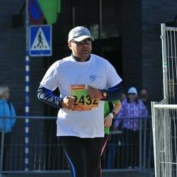 4. Tartu Linnamaraton - Tauri Lehola (2432)