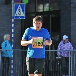 4. Tartu Linnamaraton - Ain Rääbis (3180)