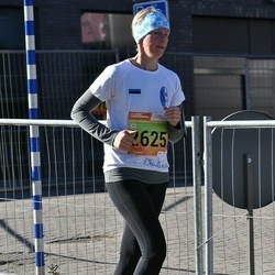 4. Tartu Linnamaraton - Maie Ojasaar (2625)