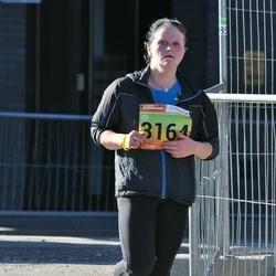 4. Tartu Linnamaraton - Marju Zupsmann (3164)