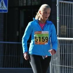 4. Tartu Linnamaraton - Berit Neumann (5159)