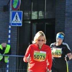 4. Tartu Linnamaraton - Lea Kivi (5075)