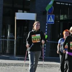 4. Tartu Linnamaraton - Lisette Vunder (5275)