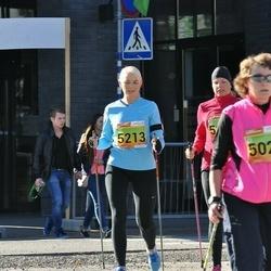 4. Tartu Linnamaraton - Erle Seli (5213)