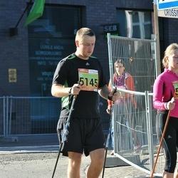 4. Tartu Linnamaraton - Risto Mitt (5145)