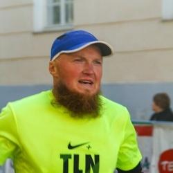 4. Tartu Linnamaraton - Maik Tukk (603)
