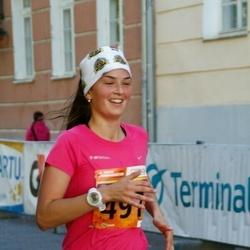 4. Tartu Linnamaraton - Adeele Arnek (497)