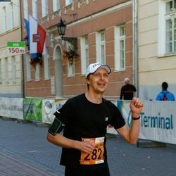 4. Tartu Linnamaraton - Ainar Ojasaar (282)