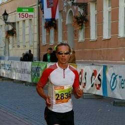 4. Tartu Linnamaraton - Leivo Sepp (2836)