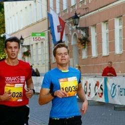 4. Tartu Linnamaraton - Jaan Koolmeister (10036)