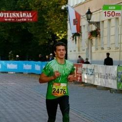 4. Tartu Linnamaraton - Kristjan Linnus (2476)