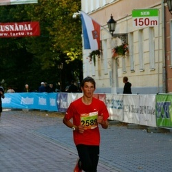 4. Tartu Linnamaraton - Linards Nikolass Nikiforovs (2589)