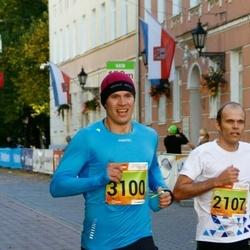 4. Tartu Linnamaraton - Arkko Pakkas (3100)