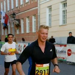 4. Tartu Linnamaraton - Geven Tauts (2917)