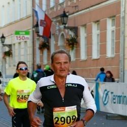 4. Tartu Linnamaraton - Arno Tammjärv (2909)