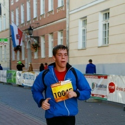 4. Tartu Linnamaraton - Rauno Kuusemets (10045)