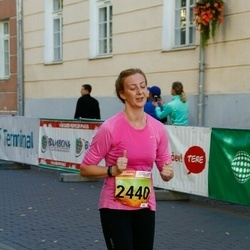 4. Tartu Linnamaraton - Anna Leontjeva (2440)