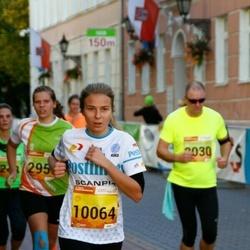 4. Tartu Linnamaraton - Lisbeth Neevits (10064)
