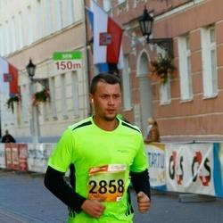4. Tartu Linnamaraton - Kenno Sirel (2858)