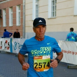4. Tartu Linnamaraton - Bruno Münter (2574)