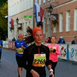 4. Tartu Linnamaraton - Piret Kermas (2268)