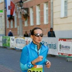 4. Tartu Linnamaraton - Maila Vahtra (3011)