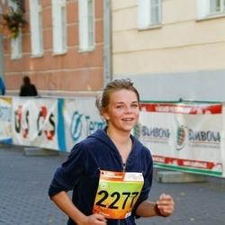 4. Tartu Linnamaraton - Silvia Kiigemägi (2277)