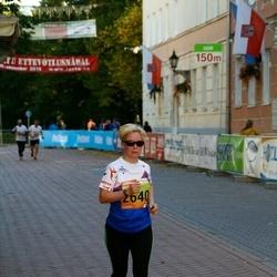 4. Tartu Linnamaraton - Marju Ott (2640)