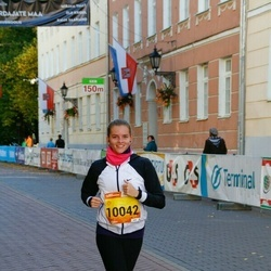 4. Tartu Linnamaraton - Carmen Kukk (10042)