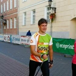 4. Tartu Linnamaraton - Taivo Kurvits (5094)