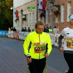 4. Tartu Linnamaraton - Piia Heinsoo (5032)