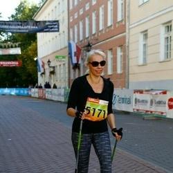 4. Tartu Linnamaraton - Marju Piir (5171)