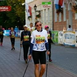 4. Tartu Linnamaraton - Kadri Hillermaa (5034)