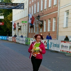 4. Tartu Linnamaraton - Heily Leola (2439)
