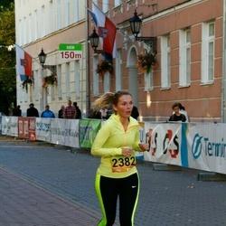 4. Tartu Linnamaraton - Kadri Kõrge-Rosalka (2382)