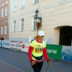 4. Tartu Linnamaraton - Erika Reimann (5189)