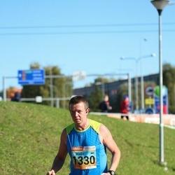 4. Tartu Linnamaraton - Madis Pärn (1330)